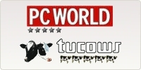 PC World Editor's choice - Editor's choice Freetrialsoft
