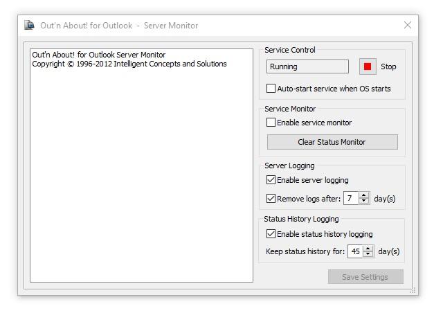 server-monitor