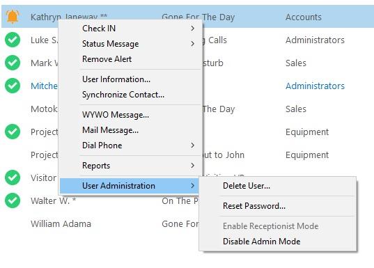 user-admin-menu
